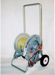 Testwell Motorized Reel