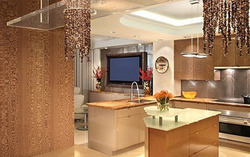 Luxurious Custom Cabinetry