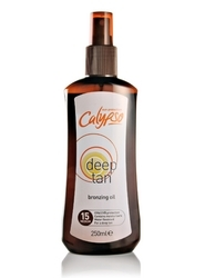 Calypso Deep Tanning Oil Spray
