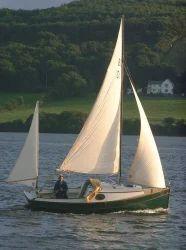 BayCruiser 20 Boat