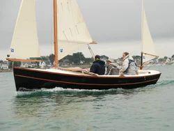 BayRaider Boat