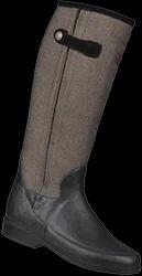 Zena Jersey Boot