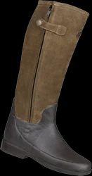 Zena Leather Boot