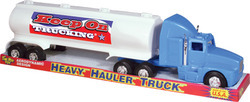 Keep On Trucking Tanker Truck
