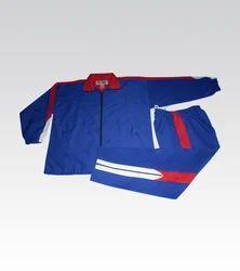 Track SuitTrack SuitTrack Suit