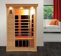 infrarood sauna afvallen
