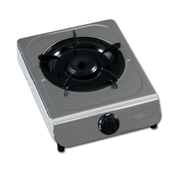 Gas & Electric Stove