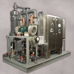 Since 2004, we Eco-Chem Laboratories Private Limited are eminent manufacturers and exporters of industrial water treatment plants and reverse osmosis water plants