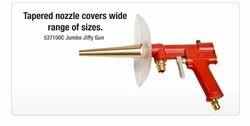 Jumbo Jiffy Gun