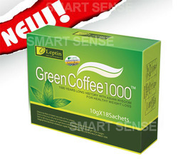 Productos De Dieta--- Green Coffee 1000