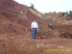 Lampung Iron Ore