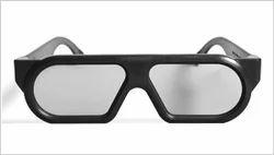 Polarized 3d Eyewear