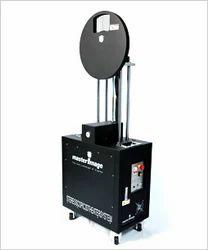 Digital 3d Cinema System