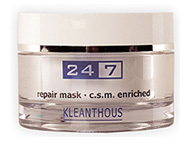 Repair Mask (cell-supporting-molecules) Enriched