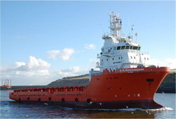 Psv Platform Supply Vessels