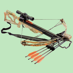compound crossbow draw weight 185lbs power stroke 13 5 barrel aluminum ...