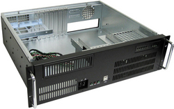 Industrial Computer Chassis
