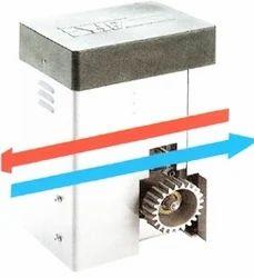 Automation For Rack Sliding Gates