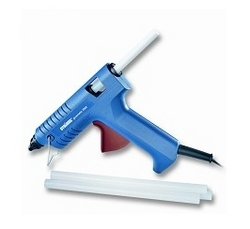Hot Air Gun & Glue Gun