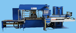Press Machine - Specialist Travelling Head Press