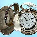 Antique Pocket Watches / Prior Turkish Verge