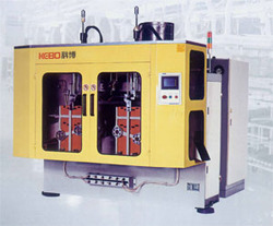 Universal Blow Molding Machine