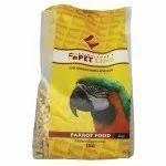 Parrot Food Natural Large