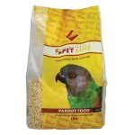 Parrot Food Natural Small