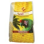 Parrot Food Plumage Enhancer Large