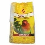 Parrot Food Plumage Enhancer Small