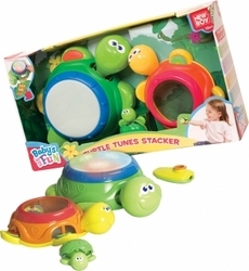 Baby's In2 Fun-Turtle Tunes Stacker