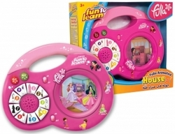 Animated Picture Toy