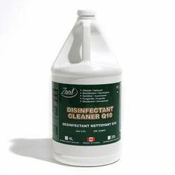 Quat-10 Disinfectant 4x4 L