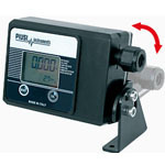 Oval Gear Pulse Meters