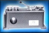 External Gear Rolling Fixture