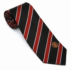 Manchester United Official Ties