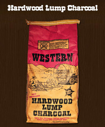 Hardwood Lump Charcoal
