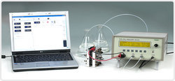 Fuel Cell Analyzer PRO100F
