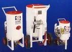Axxiom/Schmidt Portable Blasters