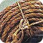 Manila Rope 3 Strand