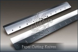 Paper Cutting Knives - New Asia