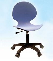 Ergoflex Chair With Gas Lift