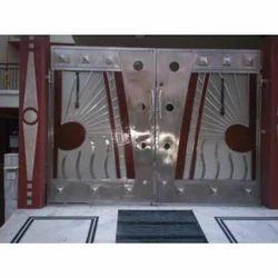 Modern design gate from s f international manufacturer of for International decor gates