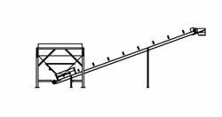 10 Yard Accumulative Aggregate Batching Package