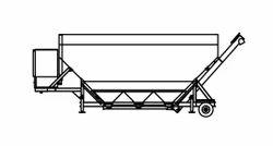 300 Barrel Capacity Standard Equipment