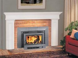 Clydesdale Fireplace From Nash Hearth Leisure Trader Of