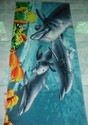 Supply Reactive Printed Beach Towel