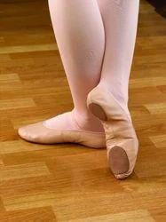 Jete Ballet Shoes