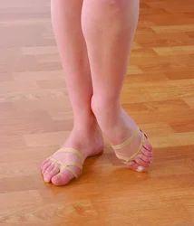 Bloch Foot Thong Ii Lyrical Shoes