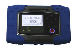 Msm Diagnostic Module